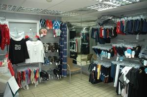 חנות ספורט 1