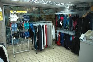 חנות ספורט 2